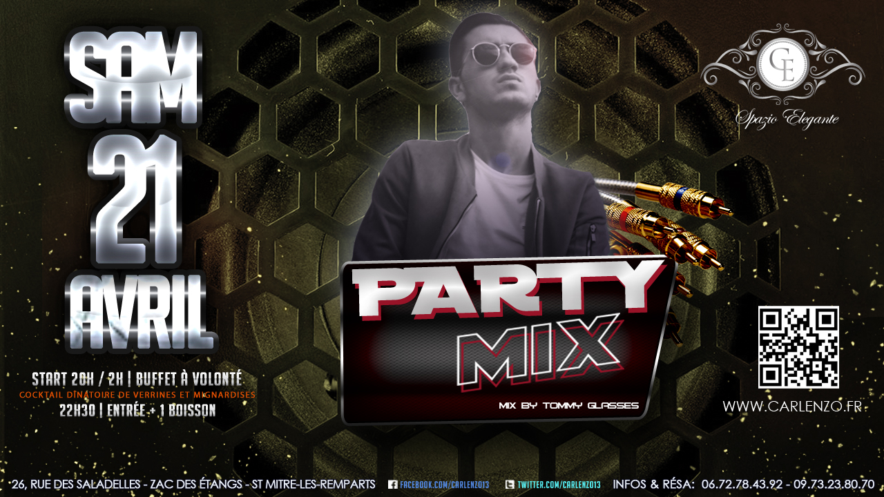 partymix21avril